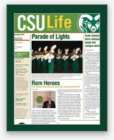 CSU Life December 2014
