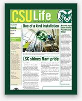 CSU Life February 2015