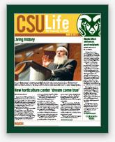 CSU Life March 2015