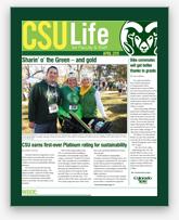 CSU Life April 2015