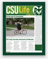 CSU Life September 2015