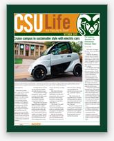 CSU Life October 2015
