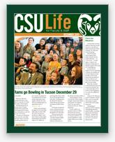 CSU Life December 2015